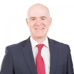 Malachy O'Connor - Commercial Fresh Foods Director, Tesco