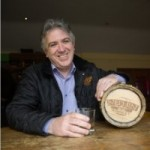 Dr. Paul Davis - Founder, Nephin Whiskey Distillery