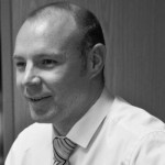 Lee Tebbatt - New Business Director, ERIKS UK