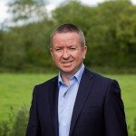 Gary O'Meara- Manager/CEO, Meath Enterprise Centre