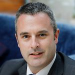 Fred Logue - Partner, FP Logue Solicitors