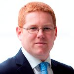 John Sheils - Senior Relationship Manager - Treasury Business Development, AIB