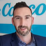 Matthew Havlin - Sales Engineer – Compressor Technique, Atlas Copco Ireland Ltd