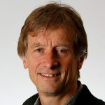 Phil Jakeman - Professor of Exercise Sciences, University of Limerick