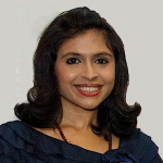 Preeti Mokaria  - Business Development Executive, Crusts