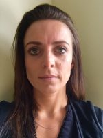 Louise Concannon- Project Mobilisation Manager, Derrycourt Cleaning Specialists
