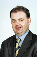 Cathal Fitzgerald - Head of Food & Agriculture Investments - ISIF