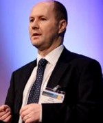 Jason Whooley - CEO at Bio-Marine Ingredients Ireland