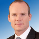 Simon Coveney TD - Minister for Agriculture, Food, the Marine and Defence