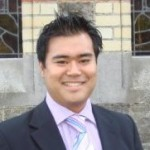 Gilmar Uyema - National Account Manager ROI & NI, SCA - Hygiene and Forest Products Company