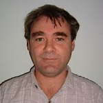 Eamonn Merriman - Inspector, Ozone Depleting Substances and Fluorinated, Gases TeamEnvironmental Protection Agency