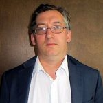Martin Lewis - Microbiological Technical Services Manager, SAL