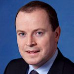 Olaf Fitzsimmons - Head of SME Banking – East, Ulster Bank