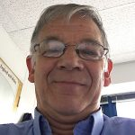 Tony Clutten- Process Sales Manager, Huber Technology